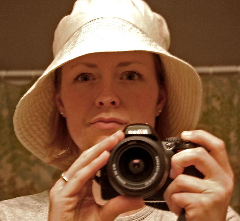Sun hat1
