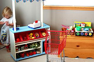 Homeschool classroom laurels corner1