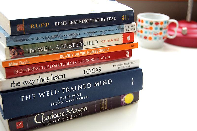 Homeschool research1