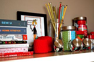 Sewing corner top shelf1_1
