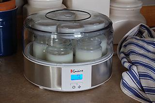 Yogurt maker full1