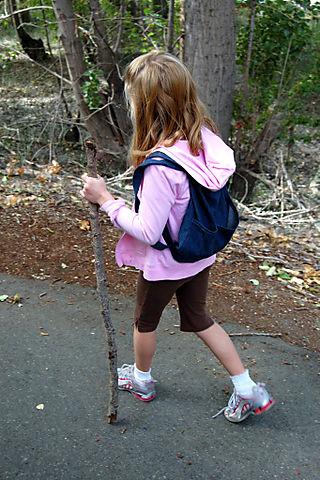Homeschooling nature walk01