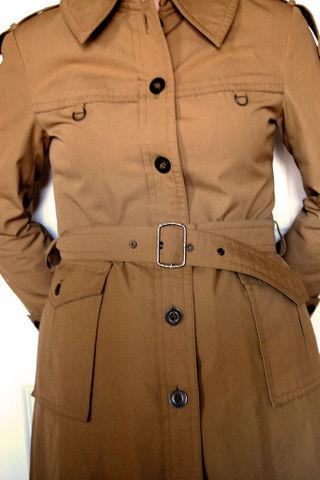 Belted coat201