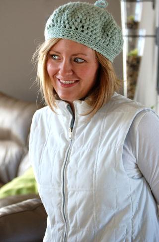 The beret01