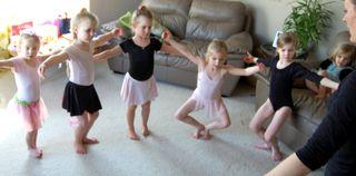 Ballet lesson plie2009-03-18_1