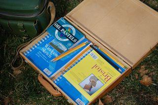 Sketcing box2009-03-26