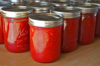 Jars of jam2009-06-19