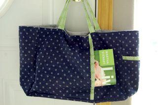 Camille's bag back2009-09-05