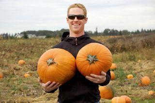 Pumpkin ta tas2009-10-09