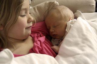Laurel holding ian