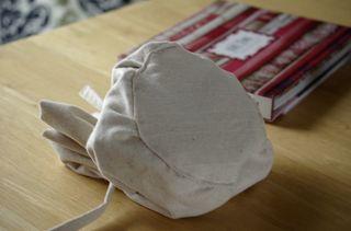 Bread bag bottom
