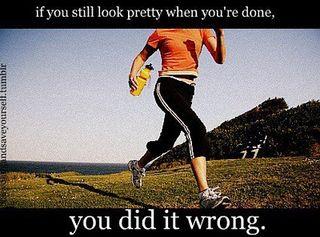 If you still look pretty