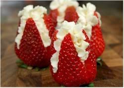 Strawberrycreamfilled