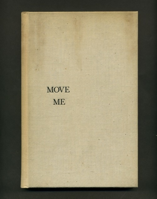Move me book