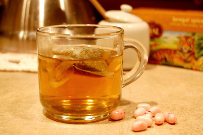 Tea_and_jelly_beans0001
